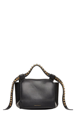 Small Punky Leather Satchel