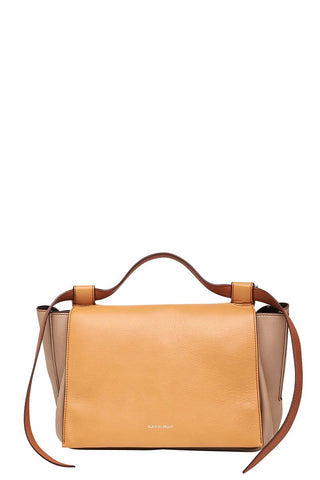 Elena Ghisellini, Colorblock Crossbody Bag