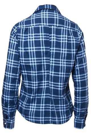 Frank & Eileen, Barry Grid Shirt