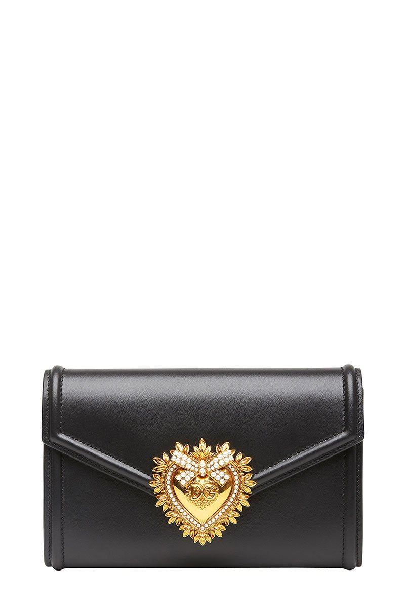 Dolce & Gabbana, Devotion Belt Bag