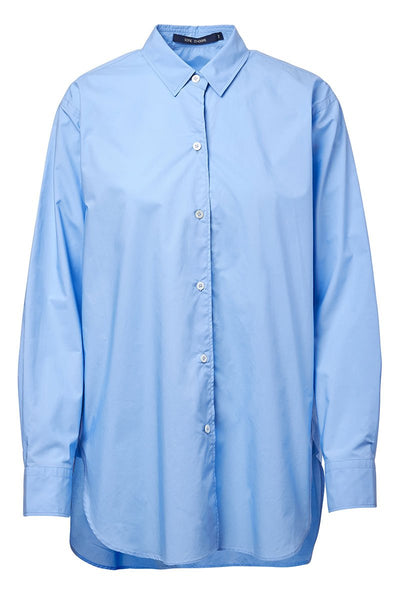 Beckett Button Front Shirt