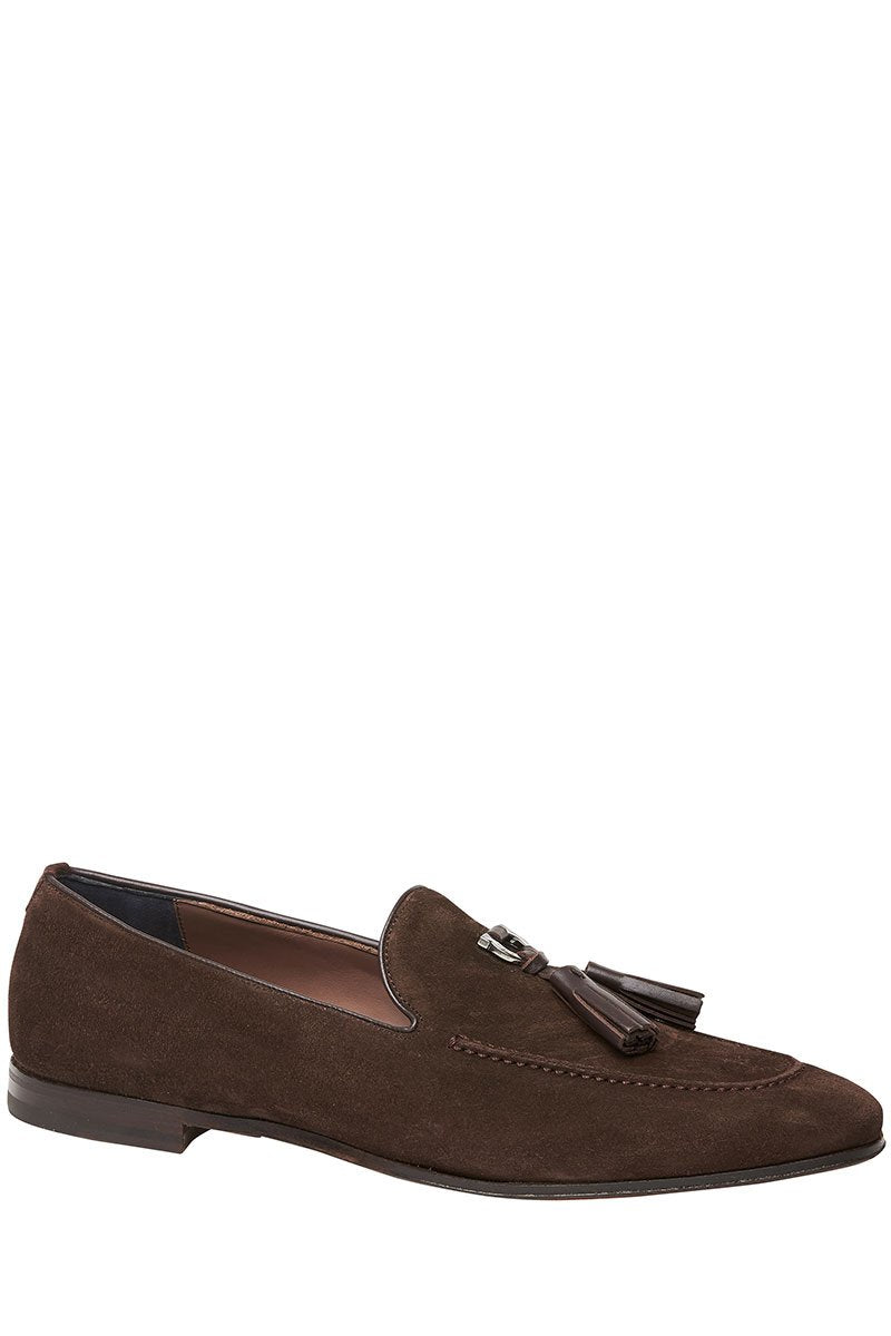 Bedford Tassel Loafers