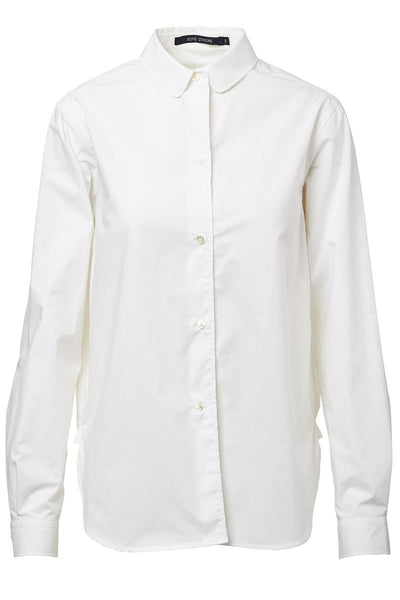 Berkeley Button Front Shirt