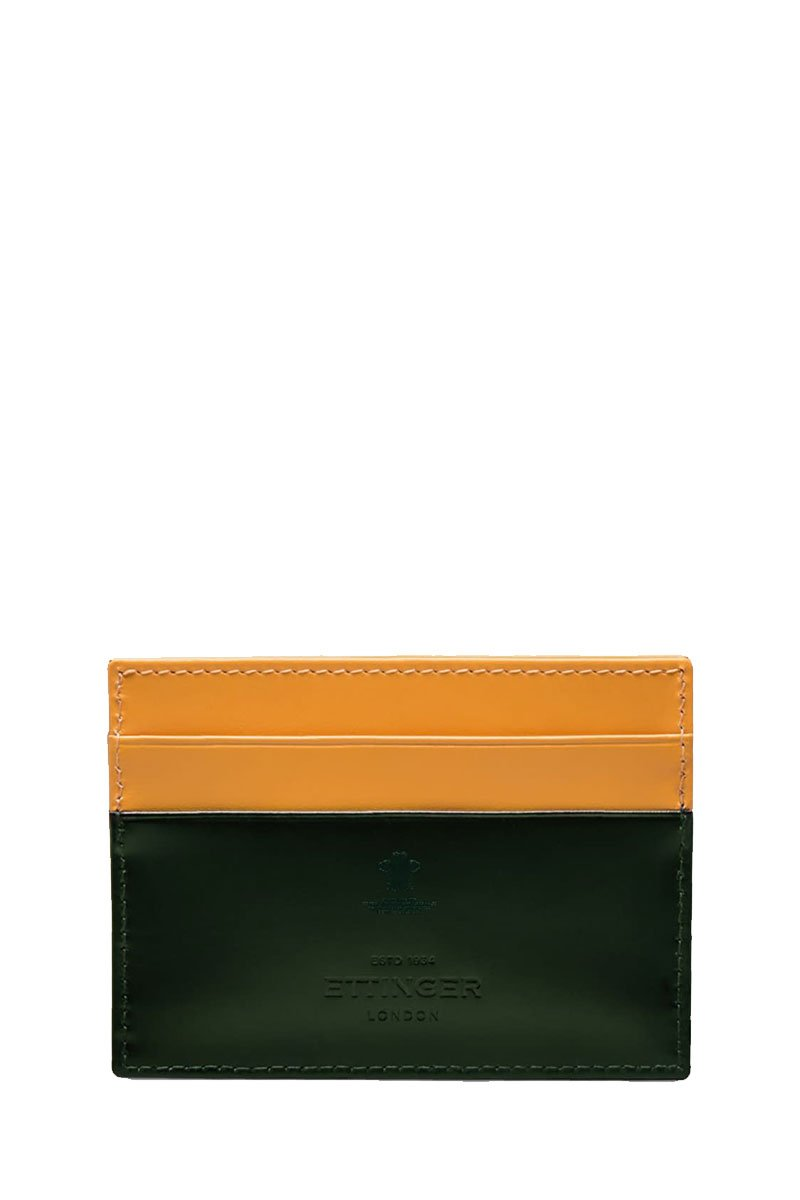 Ettinger, Bridle Hide Card Case
