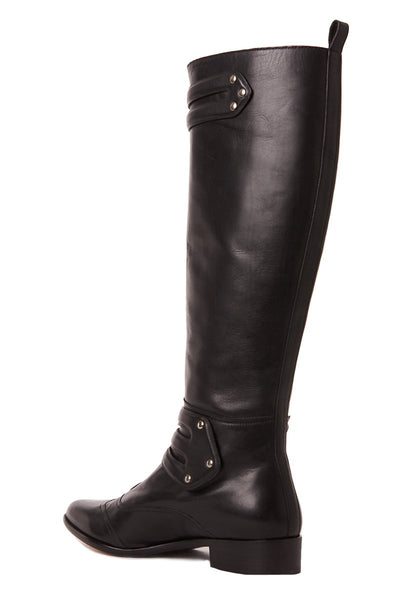 Tabitha Simmons, Janis Leather Boots