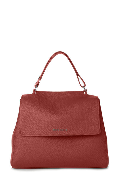 Orciani, Sveva Soft Shoulder Bag