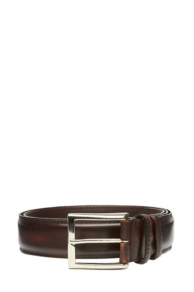 Bontoni, Leather Belt