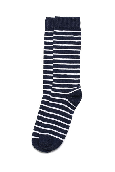 American Trench, Breton Stripe Socks