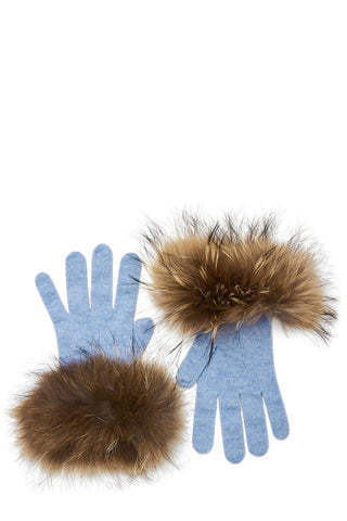 Brodie, Miss Fur Gloves