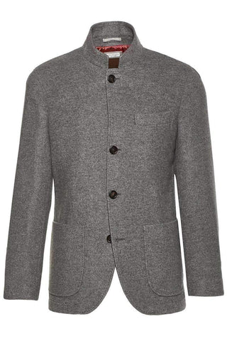 Cashmere Outerjacket