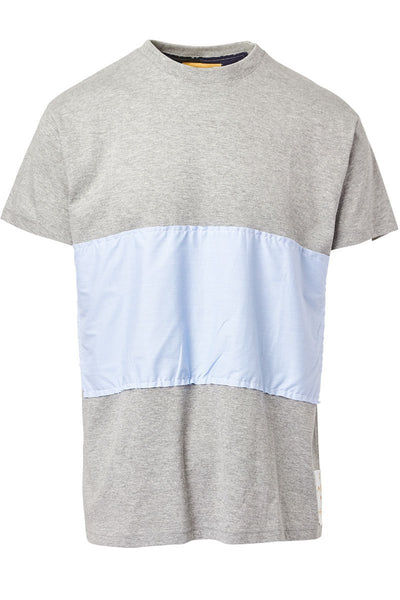 Beat Generation, Colorblock Tee
