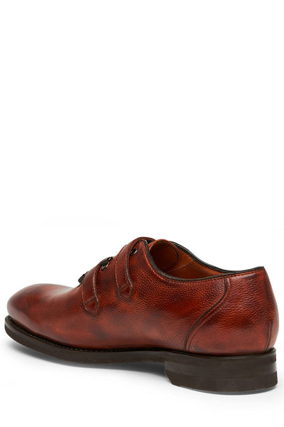 Bontoni, Amante Double Buckle Shoes