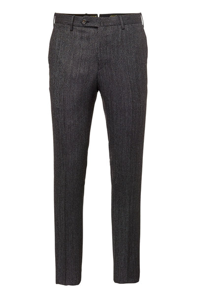 PT01, Herringbone Trousers