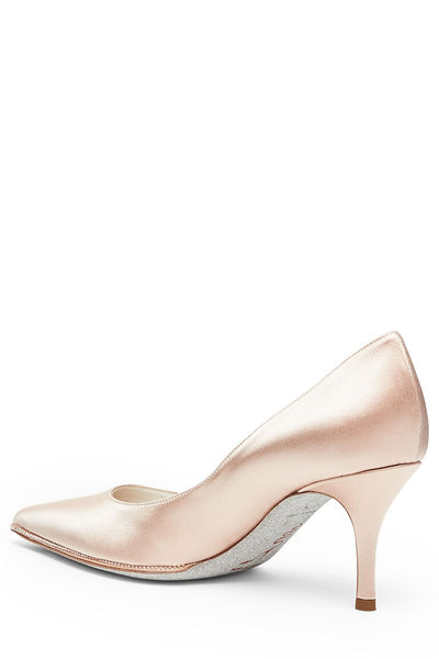 Tweeca Pumps