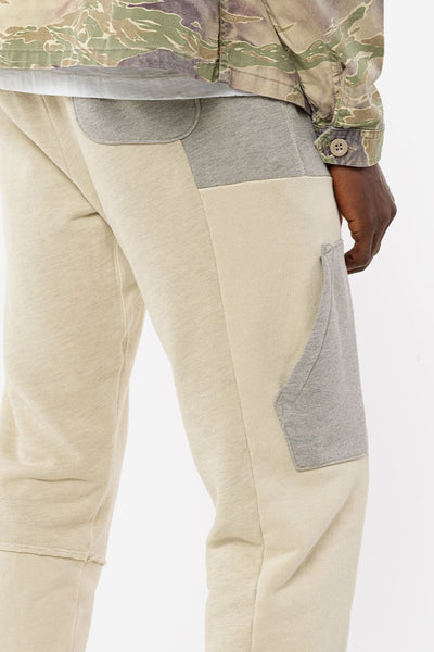 Reconstructed LA Sweatpants