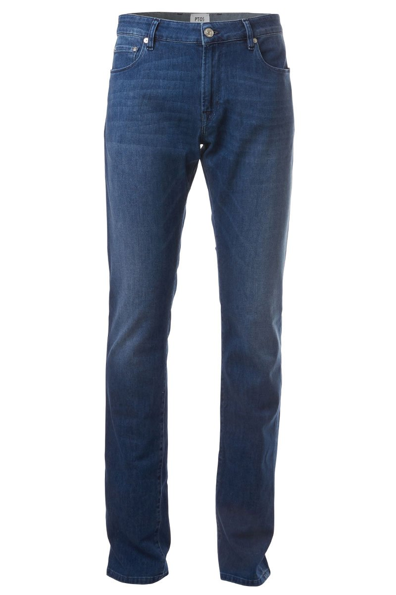 Jazz Regular Fit Jeans