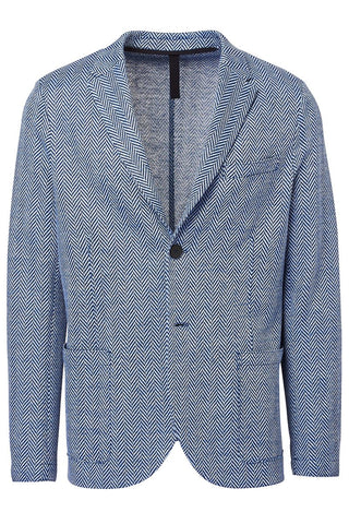 Harris Wharf London, Chevron Blazer