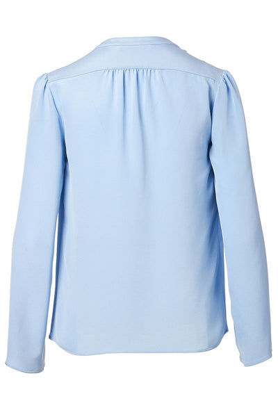 Derek Lam, Kara Long Sleeve Blouse