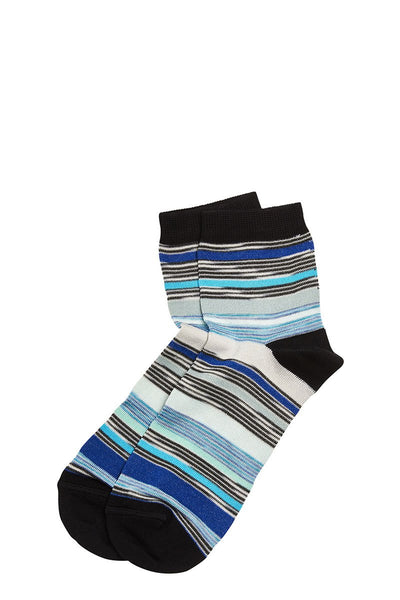 Missoni, Striped Ankle Socks