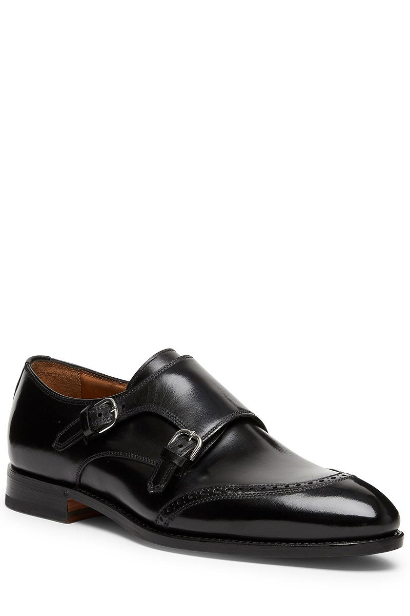 Cantore Double Monk Shoes
