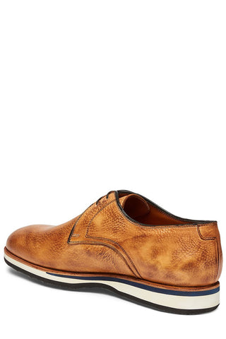 Carnera Derby Shoe