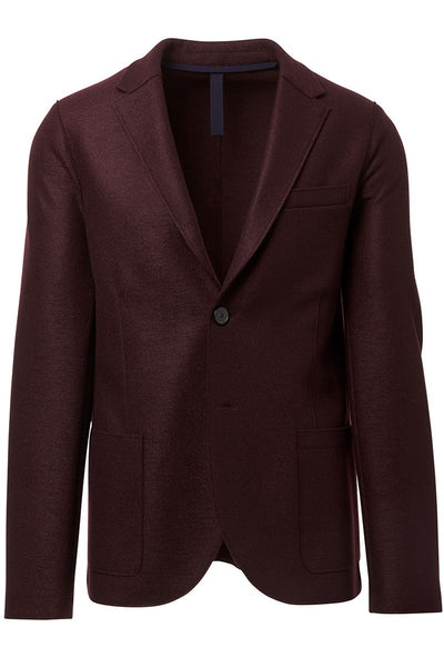 Harris Wharf London, Wool Blazer