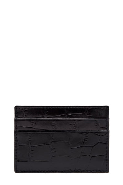 Ettinger, Croco Card Case