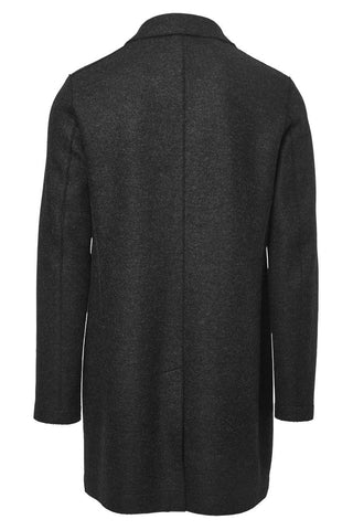 Harris Wharf London, Boxy Coat