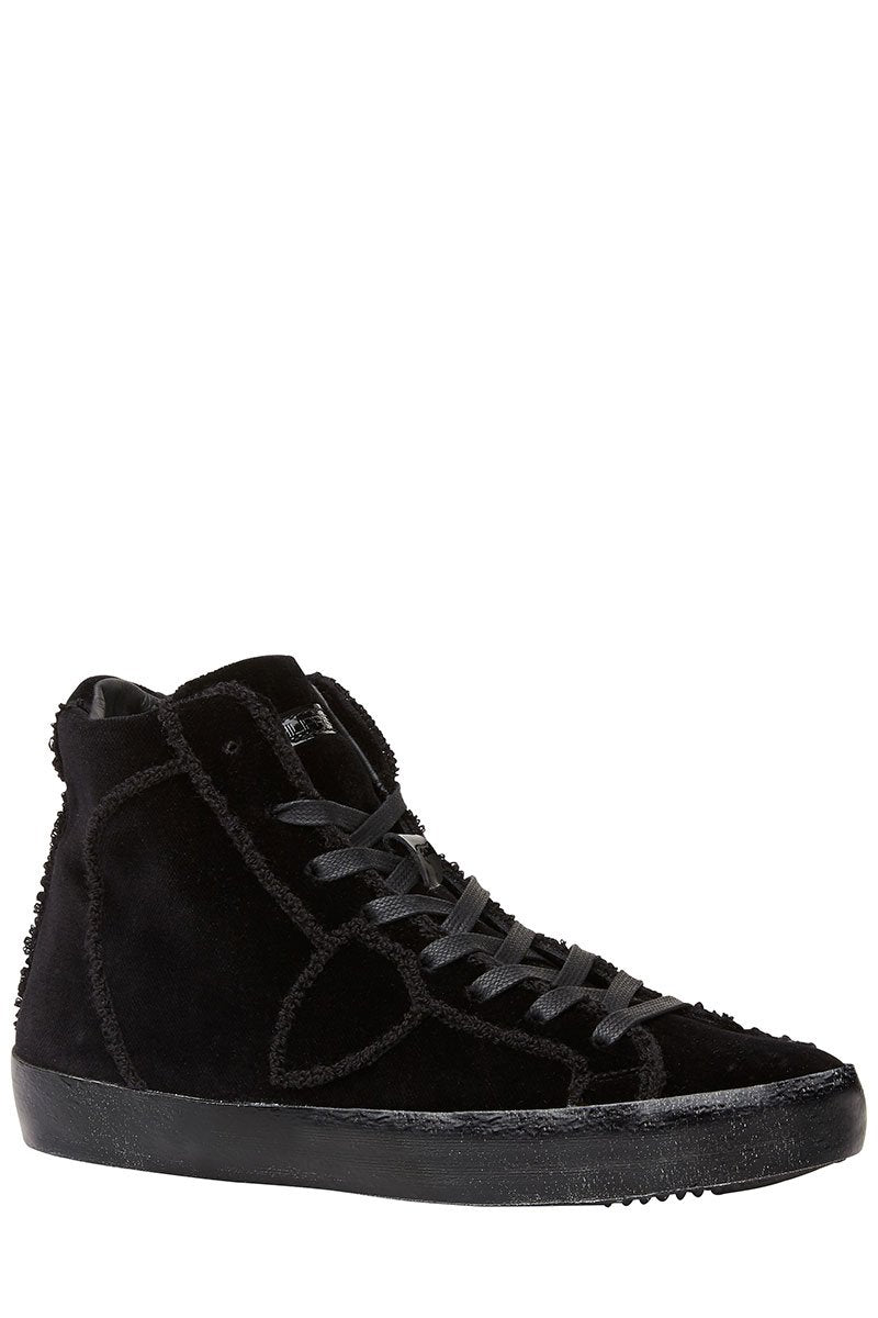 Philippe Model, Gare High-Top Sneakers
