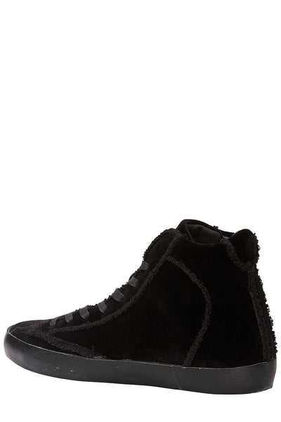 Gare High-Top Sneakers