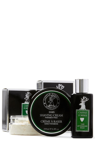 , 1445 Shaving Essentials