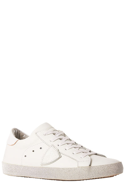 Philippe Model, Paris Glitter Sneakers