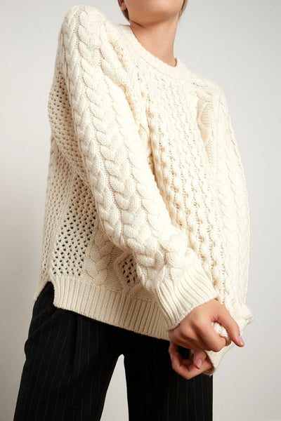 Ciprianu Sweater