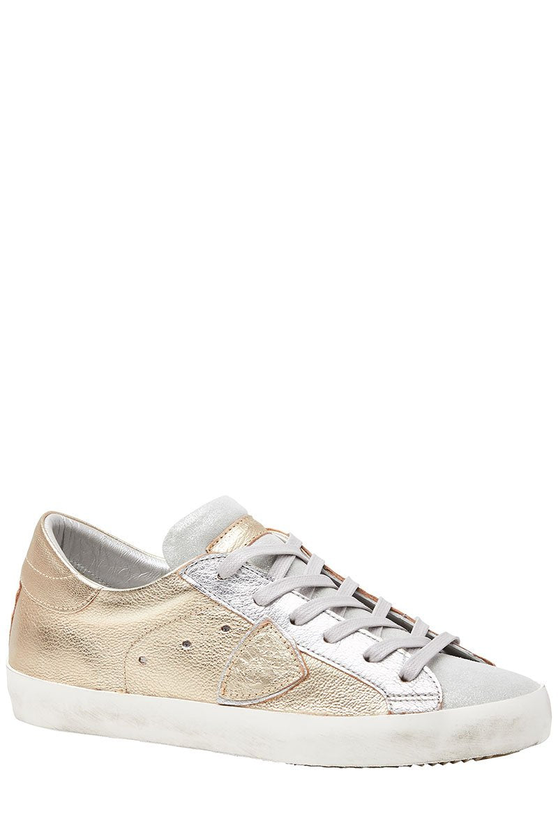 Philippe Model, Paris Mixtage Metal Sneakers
