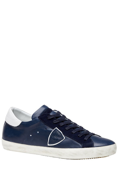 Philippe Model, Paris Sneakers