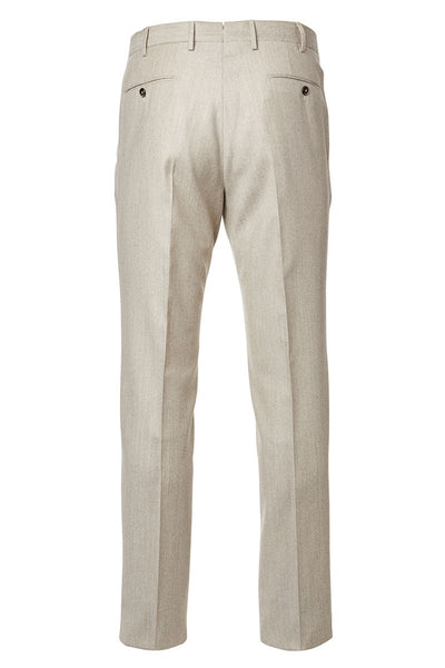PT01, Herringbone Business Trousers