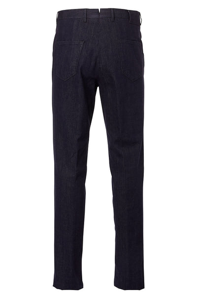 PT01, Denim Business Trousers