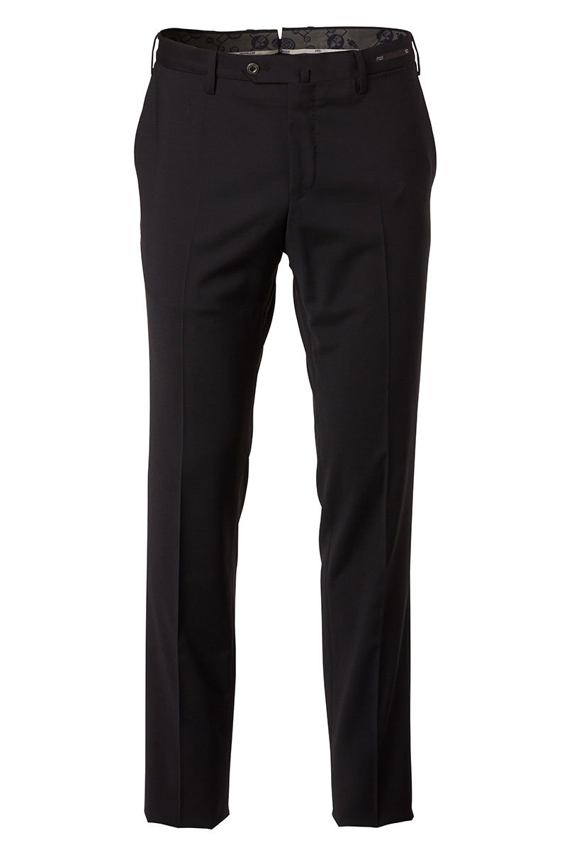 Slim Fit Traveller Pants