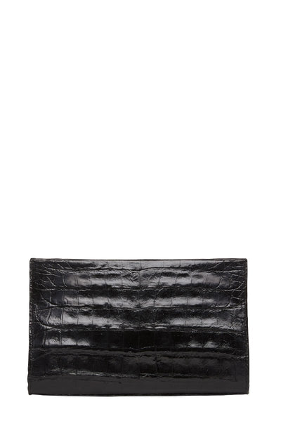 Nancy Gonzalez, Sabre Crocodile Clutch