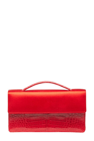 Nancy Gonzalez, Grace Clutch