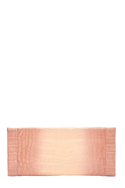 Nancy Gonzalez, Caiman Clutch