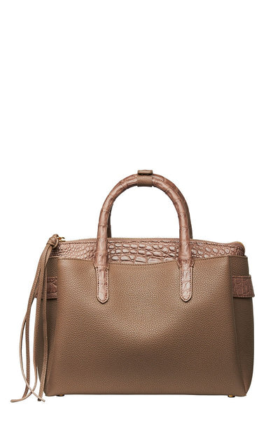 Nancy Gonzalez, Christie Tote