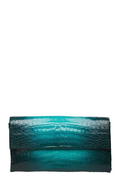 Nancy Gonzalez, Crocodile Clutch