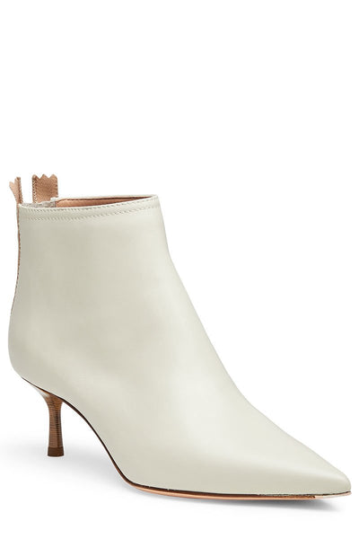 AGL, Leather Ankle Boots