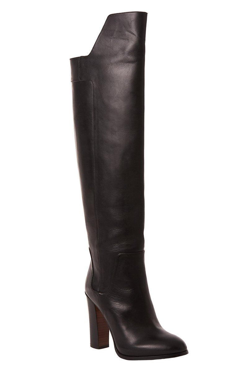 , Dempsey Over The Knee Boots