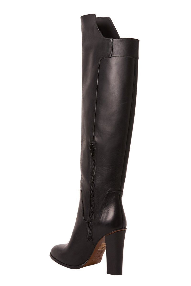 Dempsey Over The Knee Boots