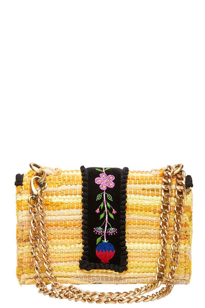 Divine Bijoux Shoulder Bag