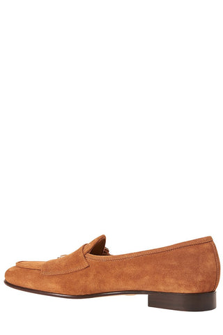 Brera Double Monk Shoes