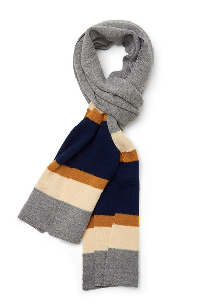 Paris West, Drexel Scarf