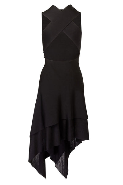 Victoria Beckham, Cross-Back Dress